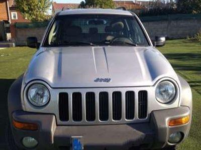usado Jeep Cherokee 2.5CRD Sport