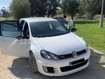 usado VW Golf GTI 2.0 TSI 5p