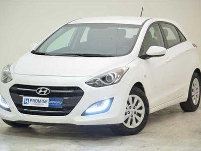 usado Hyundai i30 1.6CRDi BD Cruise 110