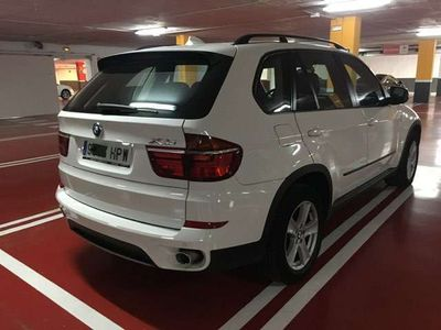 usado BMW X5 xDrive 30dA Exclusive Edition