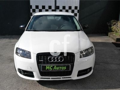 usado Audi A3 1.9 TDI AMBITION
