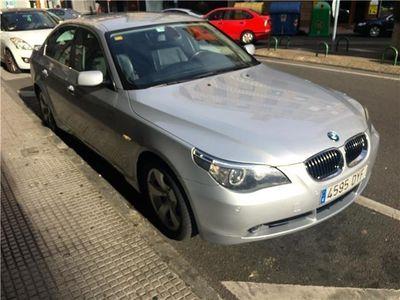 usado BMW 530 Diesel IVA DEDUCIBLE