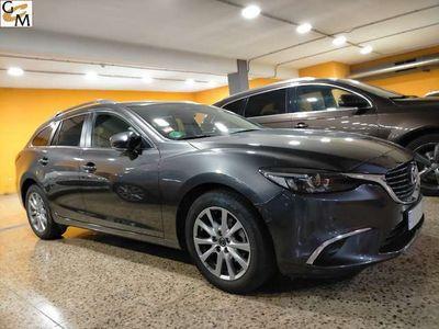 usado Mazda 5 6 Wagon 2.0 GE Style Navi 145cvPlazas 5p