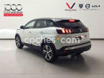 usado Peugeot 3008 SUV 1.6 BlueHDi GT-Line SANDS EAT6 88 kW (120 CV)