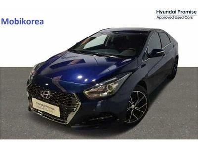 usado Hyundai i40 1.6 GDi Tecno