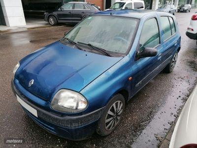 usado Renault Clio RN 1.2
