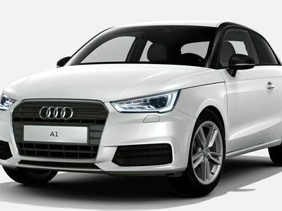 usado Audi A1 1.6TDI Adrenalin