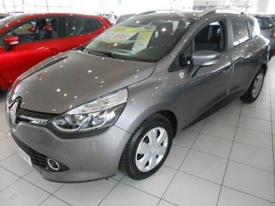 usado Renault Clio St 1.5dci Eco2 S&s En.expression 90