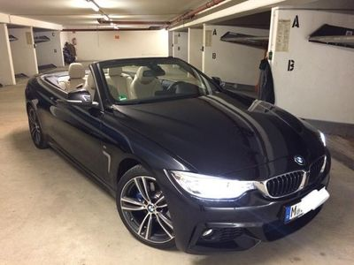 usado BMW 420 Serie 4 F33 Cabrio Diesel Cabrio M-Sport Edition