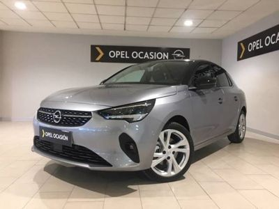 "usado Opel Corsa ""1 2T XHL 74kW (100CV) Elegance"""