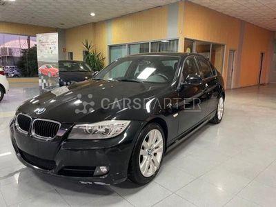 usado BMW 318 318 dA 4p