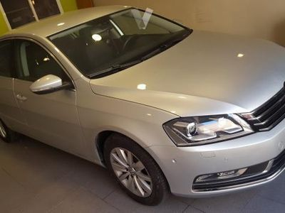usado VW Passat 2.0 TDI 140cv Advance BlueMotion Tech -13