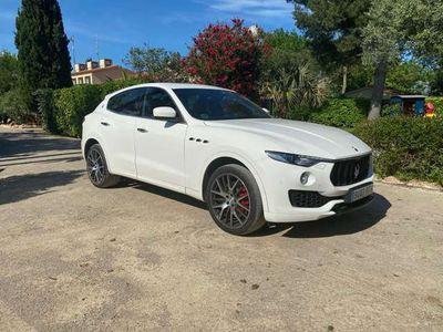usado Maserati GranSport Levante 430S Aut.