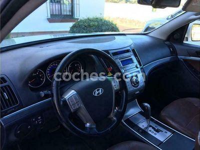 usado Hyundai Veracruz Ix553.0vgt Crdi Style 240 Aut. 240 cv en Cadiz