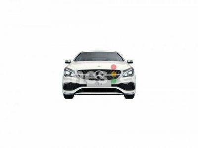 usado Mercedes CLA220 Clase Cla7g-dct 177 cv