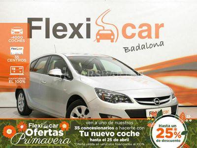 usado Opel Astra 1.7 CDTi S/S 110 CV Selective 5p