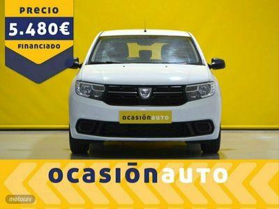 usado Dacia Sandero Laureate TCE 66kW 90CV