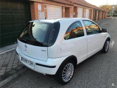 usado Opel Corsa Enjoy 1.3 Cdti 75 Cv 3p. -06