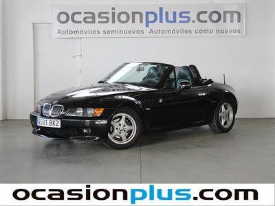 usado BMW Z3 2.8 ROADSTER 141kW (192CV)