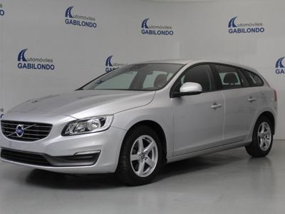 used Volvo V60 D2 Kinetic Aut.