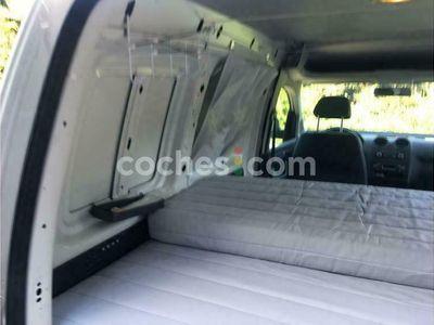 usado VW Caddy Furgón Pro 1.6tdi Bmt 102 102 cv en Barcelona