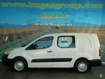 usado Citroën Berlingo -11