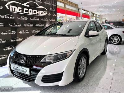 used Honda Civic 1.8 iVTEC Elegance Auto