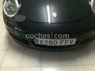 usado Porsche 911 Carrera 4 Coupé 325 cv en Asturias