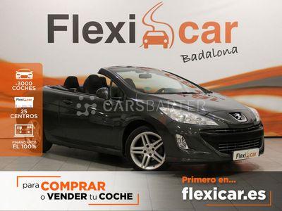 usado Peugeot 308 CC Sport 1.6 VTI 120 2p