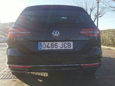 usado VW Passat Variant V. 2.0TDI BiT BMT Sport 4M DSG 240