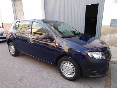 usado Dacia Sandero 1.2 Base 75