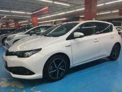 usado Toyota Auris Hybrid 2018