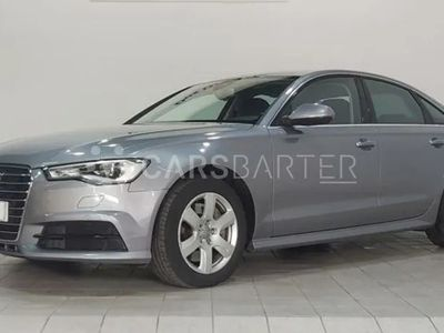 usado Audi A6 3.0TDI Advanced edition S-Tronic 160kW