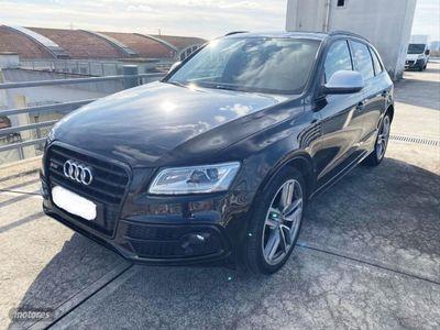 usado Audi Q5 3.0 TDI 313cv quattro tiptronic