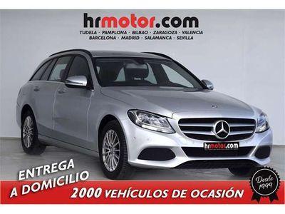 usado Mercedes C200 CDI Estate BE