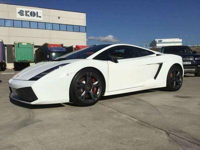 usado Lamborghini Gallardo