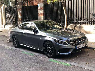 usado Mercedes C43 AMG AMG NACIONAL/GARANTIA OFICIAL 4Matic 9G-Tronic