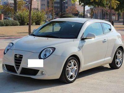 usado Alfa Romeo MiTo