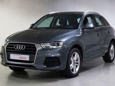 gebraucht Audi Q3 2.0TDI Sport edition 150 (4.75)