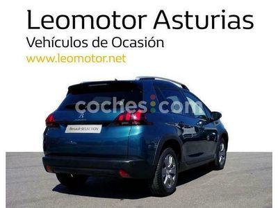 usado Peugeot 2008 1.2 Puretech S&s Allure 110 110 cv en Asturias
