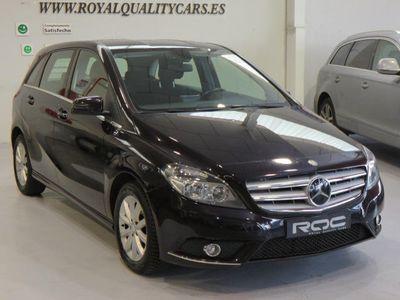 brugt Mercedes B180 CDI BE* FINANCIACIÓN 100% *