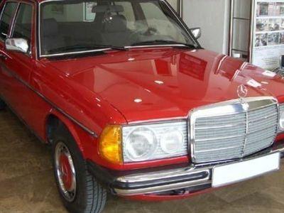 usado Mercedes 240 1980 1 KMs