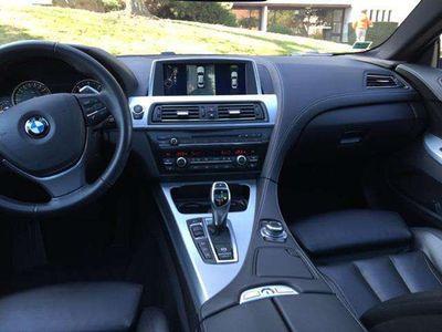 usado BMW 640 Serie 6 F06 Gran Coupé Diesel Gran Coupé xDrive