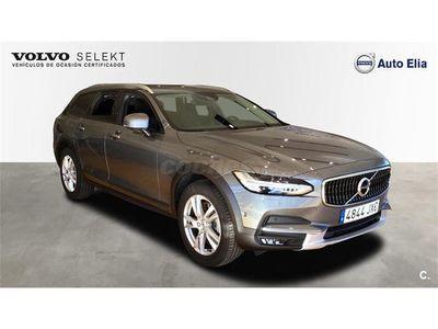 usado Volvo V90 CC 2.0 D4 AWD Auto 140kW (190CV)