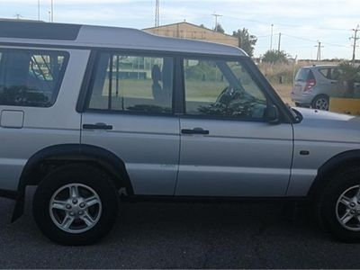 used Land Rover Discovery 2.5 TD5 HSE