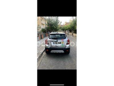 usado Opel Mokka 1.6cdti S&s Excellence 4x2 136 cv en Barcelona