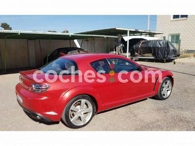 usado Mazda RX8 Rx-8231 231 cv en Almeria