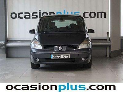 usado Renault Espace 2.2 dCi Expression