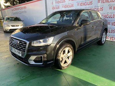 usado Audi Q2 35 TFSI Sport 110kW