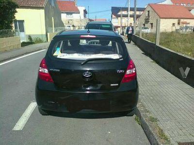 usado Hyundai i20 i201.4 CRDI 75cv GL PBT Classic -11